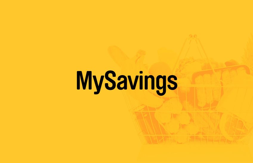 MySavings