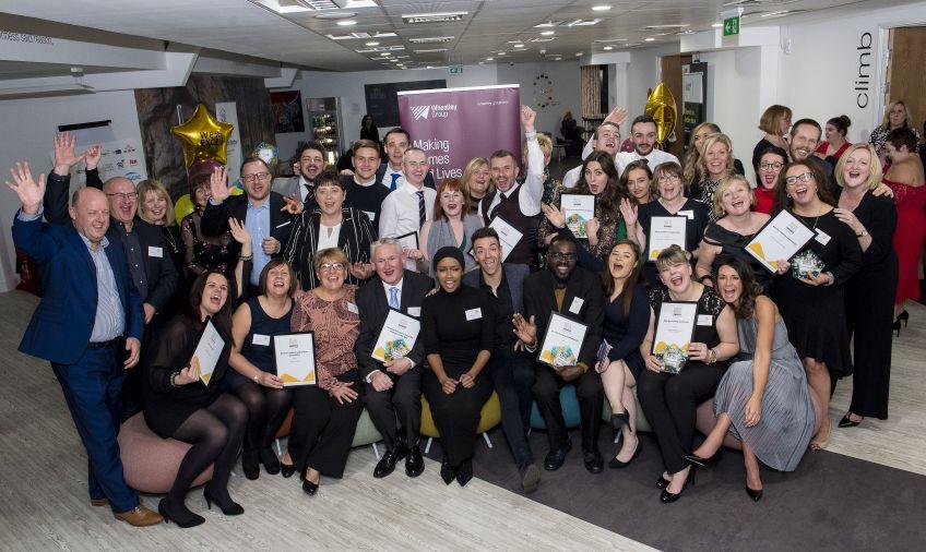 W.E Excel awards 2018