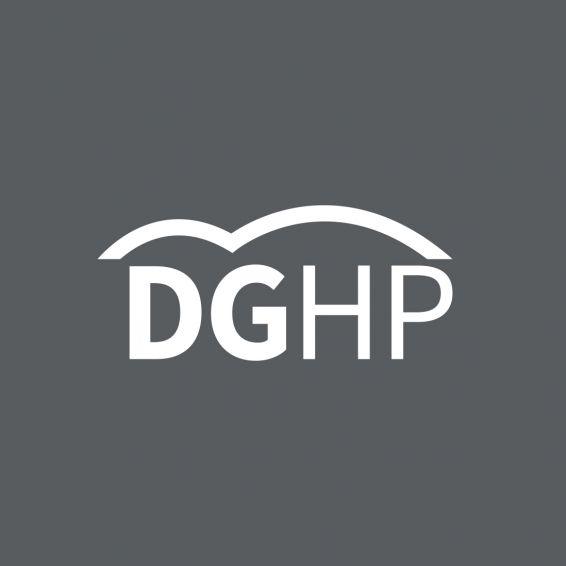 DGHP logo