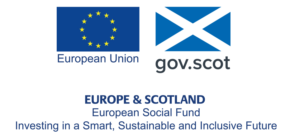 European Union and Scot Gov