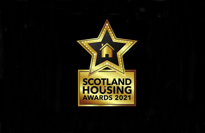 CIH Scotland 2021