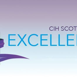 CIH Awards Scotland 2019
